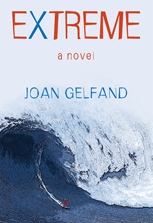 Extreme The Book Joan Gelfand